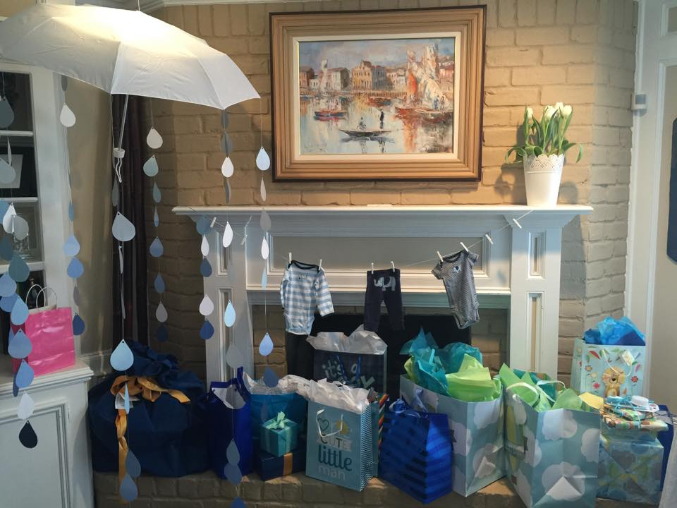 Gift Area