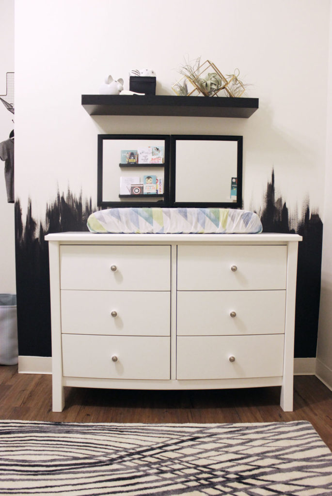 Our envy-worthy nursery designs are the kind that make parents-to-be want to sleep in them even before their baby is born! See why this local Nebraska couple feels at home in their new nursery.