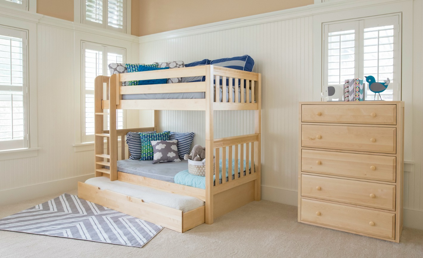 Kids Bedroom Furniture from Maxtrix