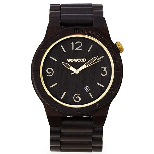 Blackwood Watch from Uncommon Goods