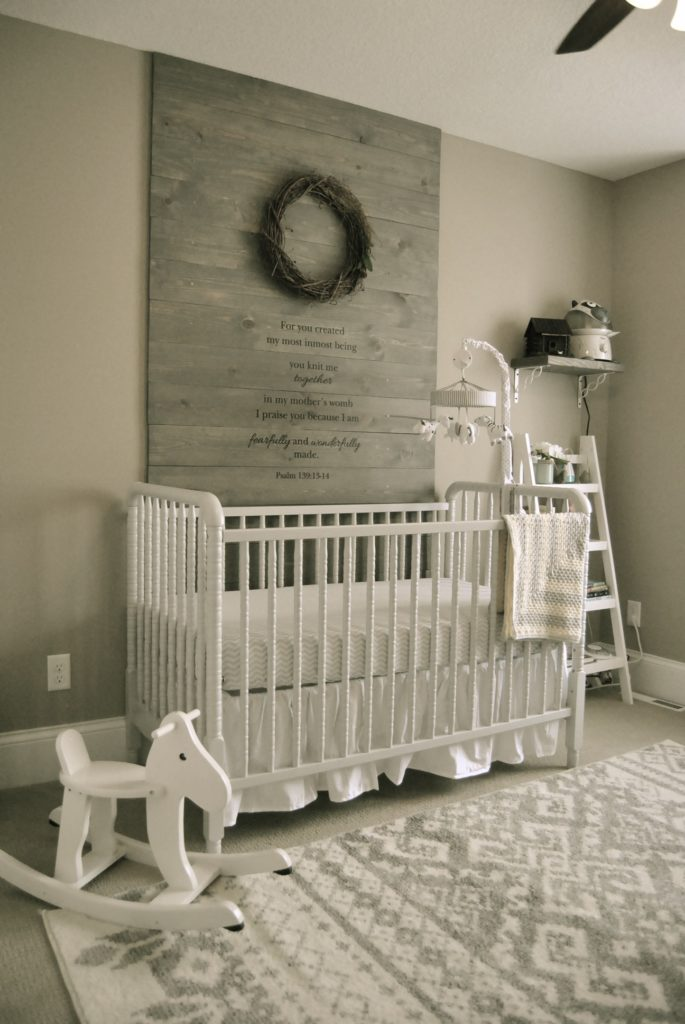Gender Neutral Baby Rooms Pinterest