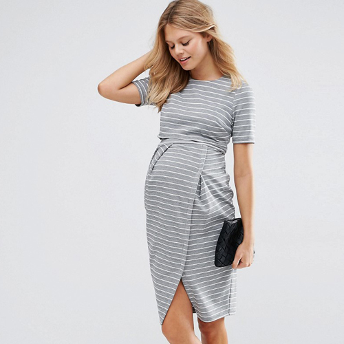 Maternity Dress from ASOS