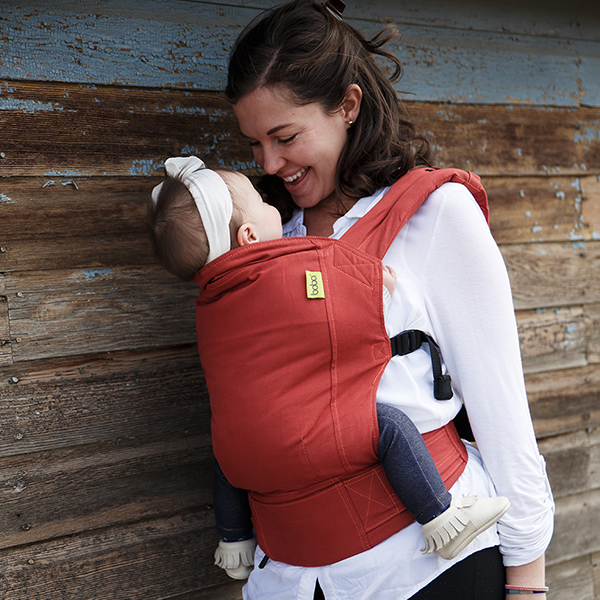 4G Baby Carrier from Boba