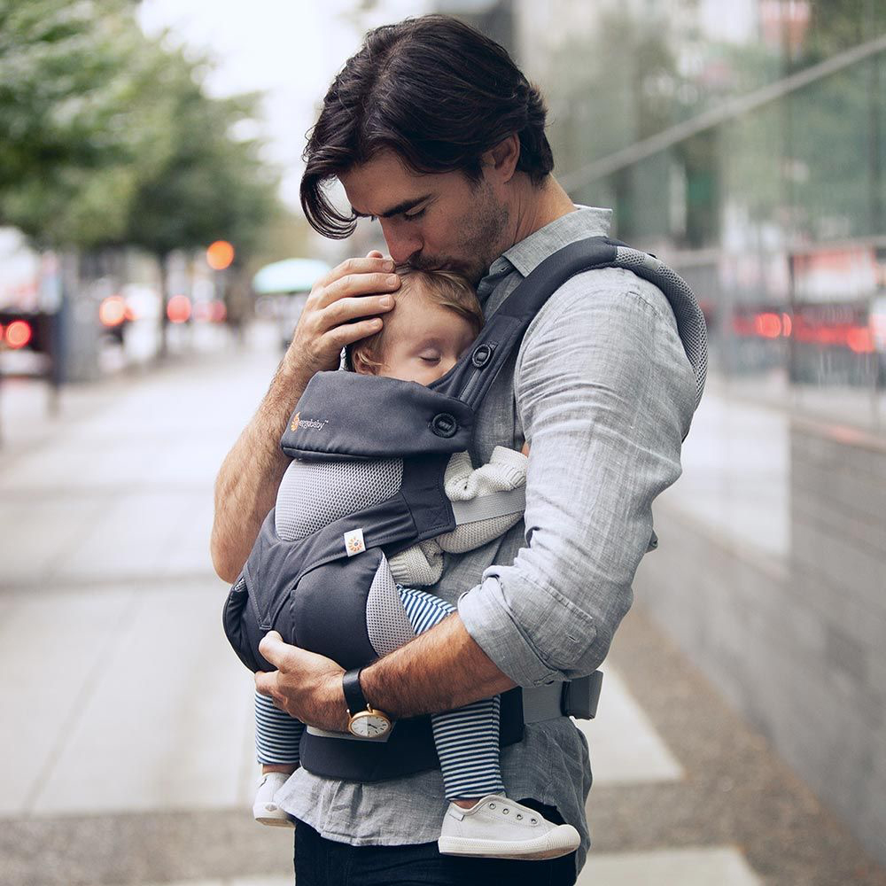 Four Position 360 Baby Carrier from Ergobaby