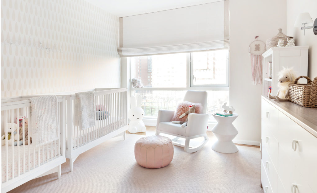 photo of Time to Vote for Your Favorite Nursery of the Month!