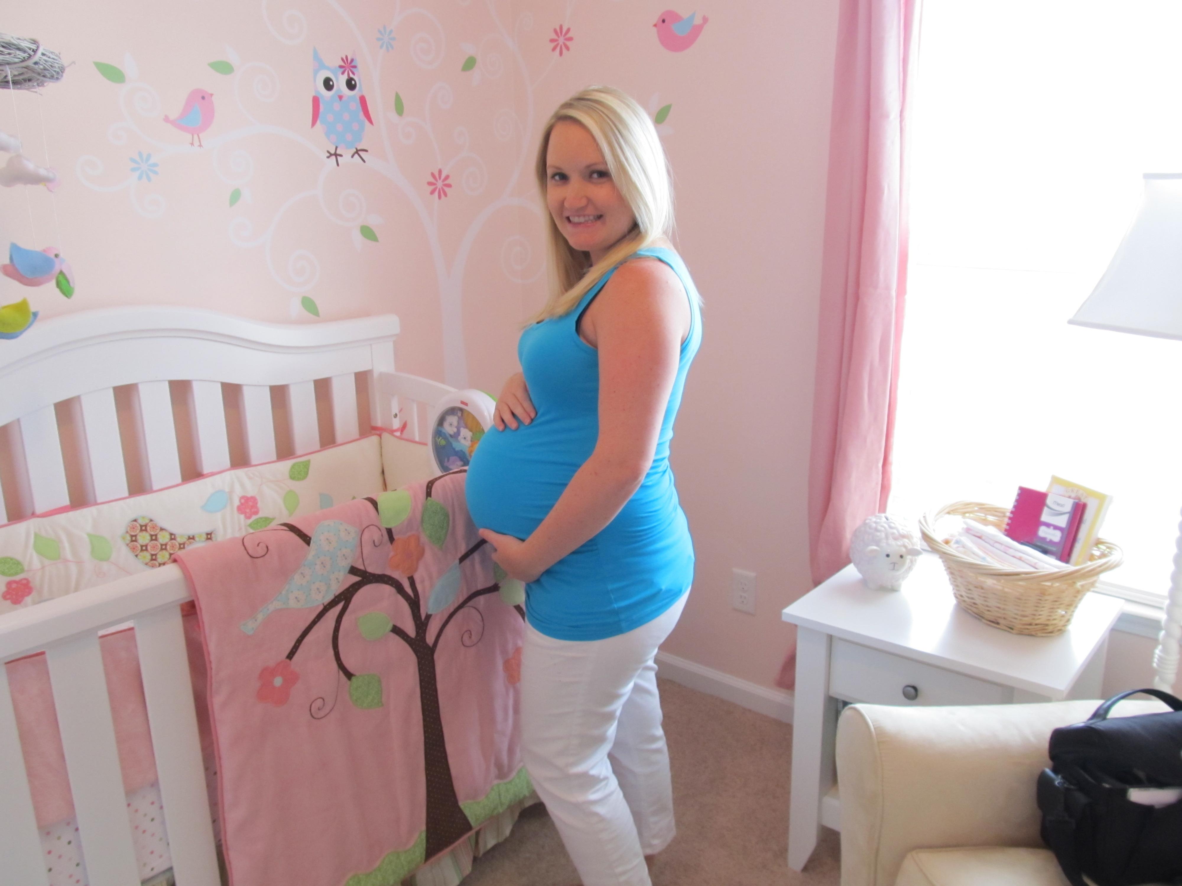 Sadie's Nursery - Project Nursery