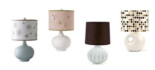 Secret Table Lamps At Walmart @house2homegoods.net