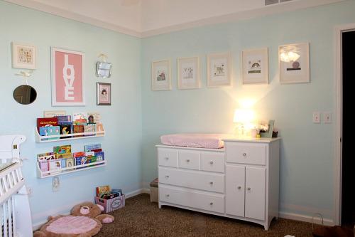 A Little Personality Nursery