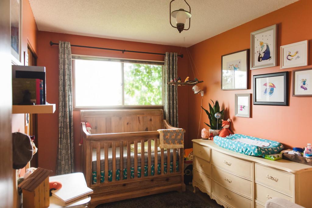 Fitzgerald's Woodsy NurserybyAthena Raypold