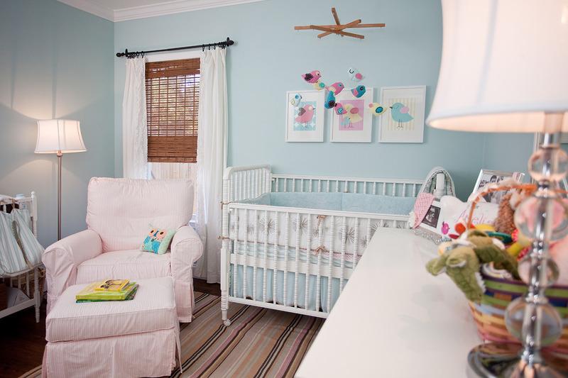 Amelia Kate S Nursery Project Nursery