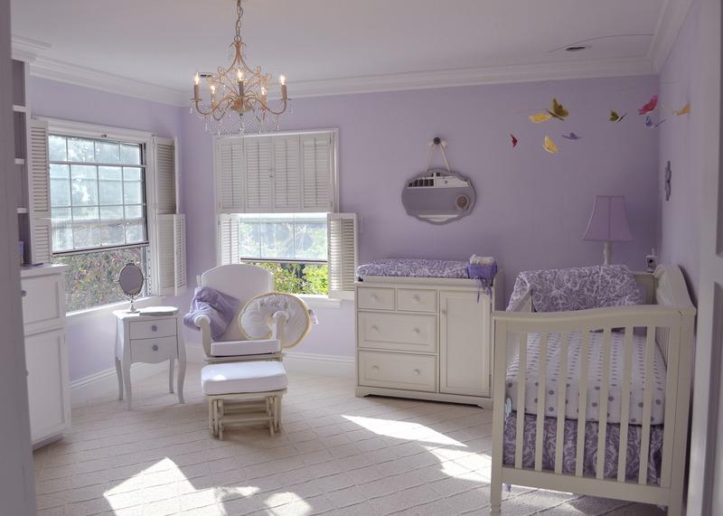Liesl's Lavender Nursery