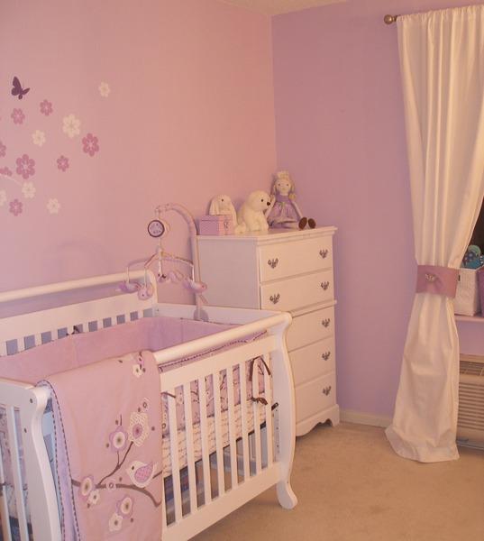 Lilas Lilac Nursery Project Jpg 537x600