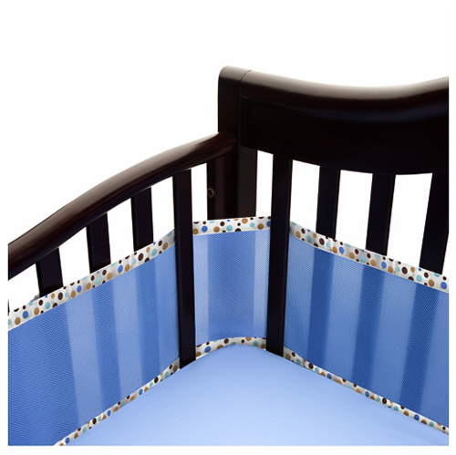 Crib Bumper Safety Tips Do You Use A Crib Bumper