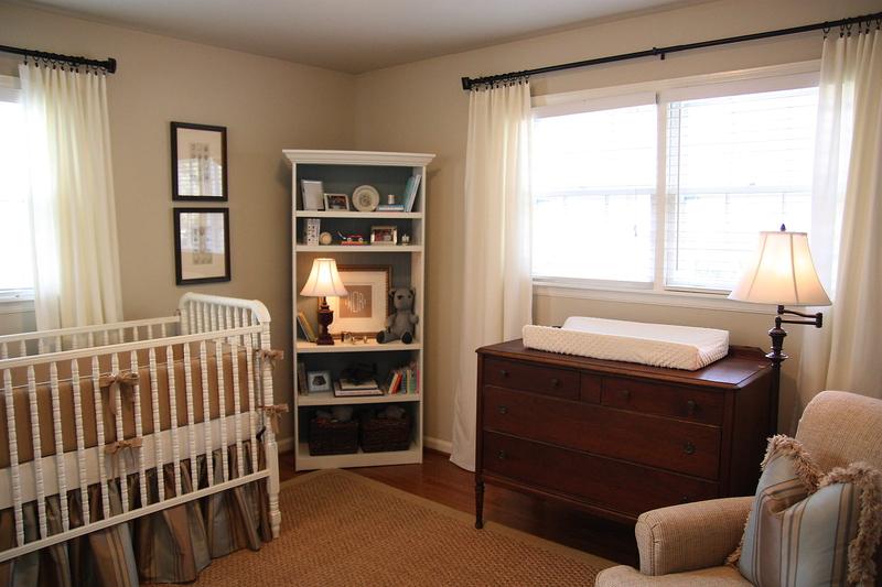 Baby O S Nursery Project Nursery