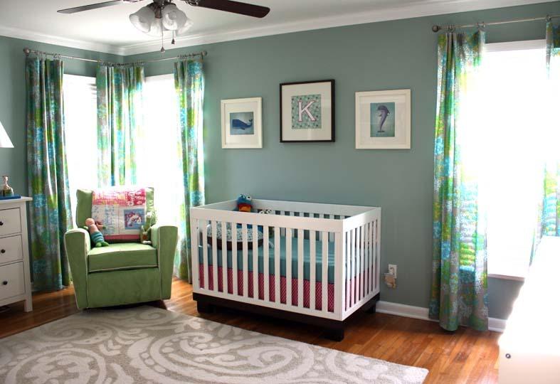 Kenley S Nursery Project Nursery