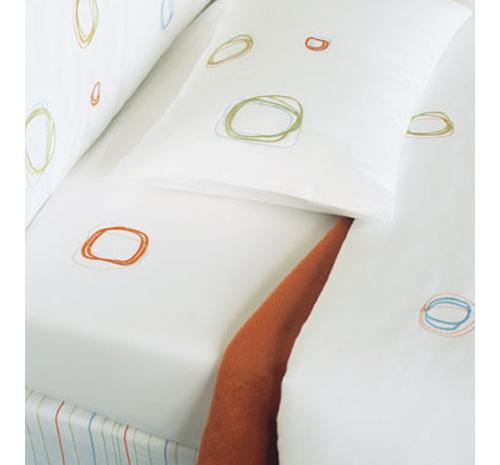 organic nursery bedding