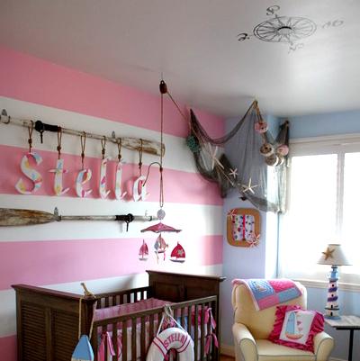 oars in nurseries and children 39 s rooms. Black Bedroom Furniture Sets. Home Design Ideas