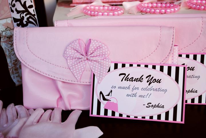 Sophias Vintage Barbie Inspired Birthday Party Project Nursery