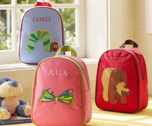 Backpacks Pottery Barn Kids