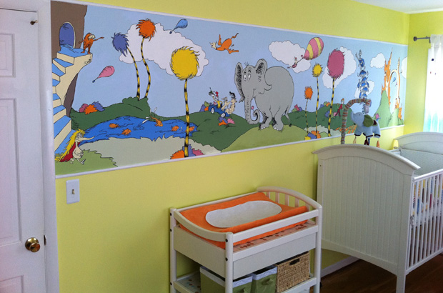 Captivating Project Nursery Part 22