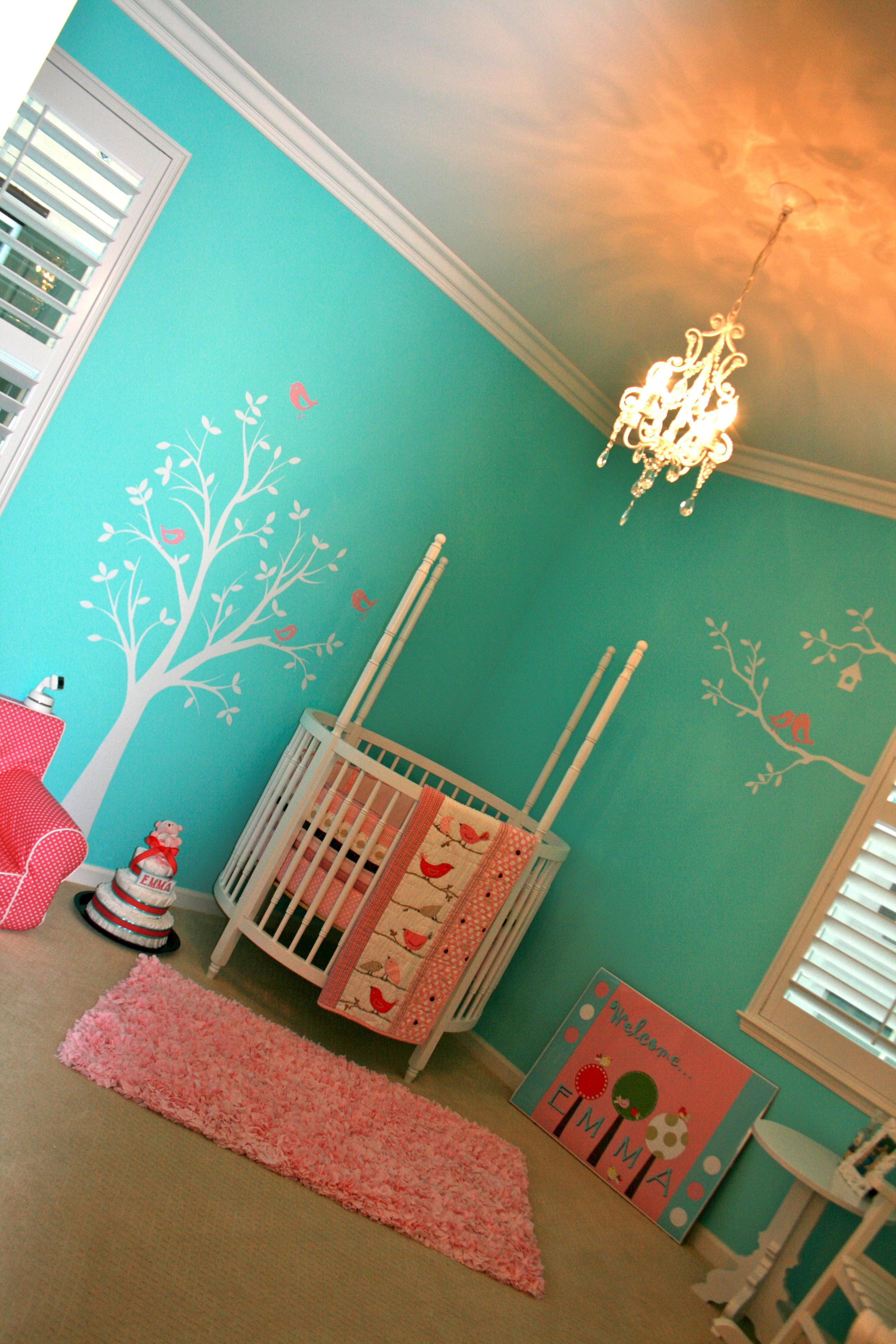 Emma S Room Project Nursery