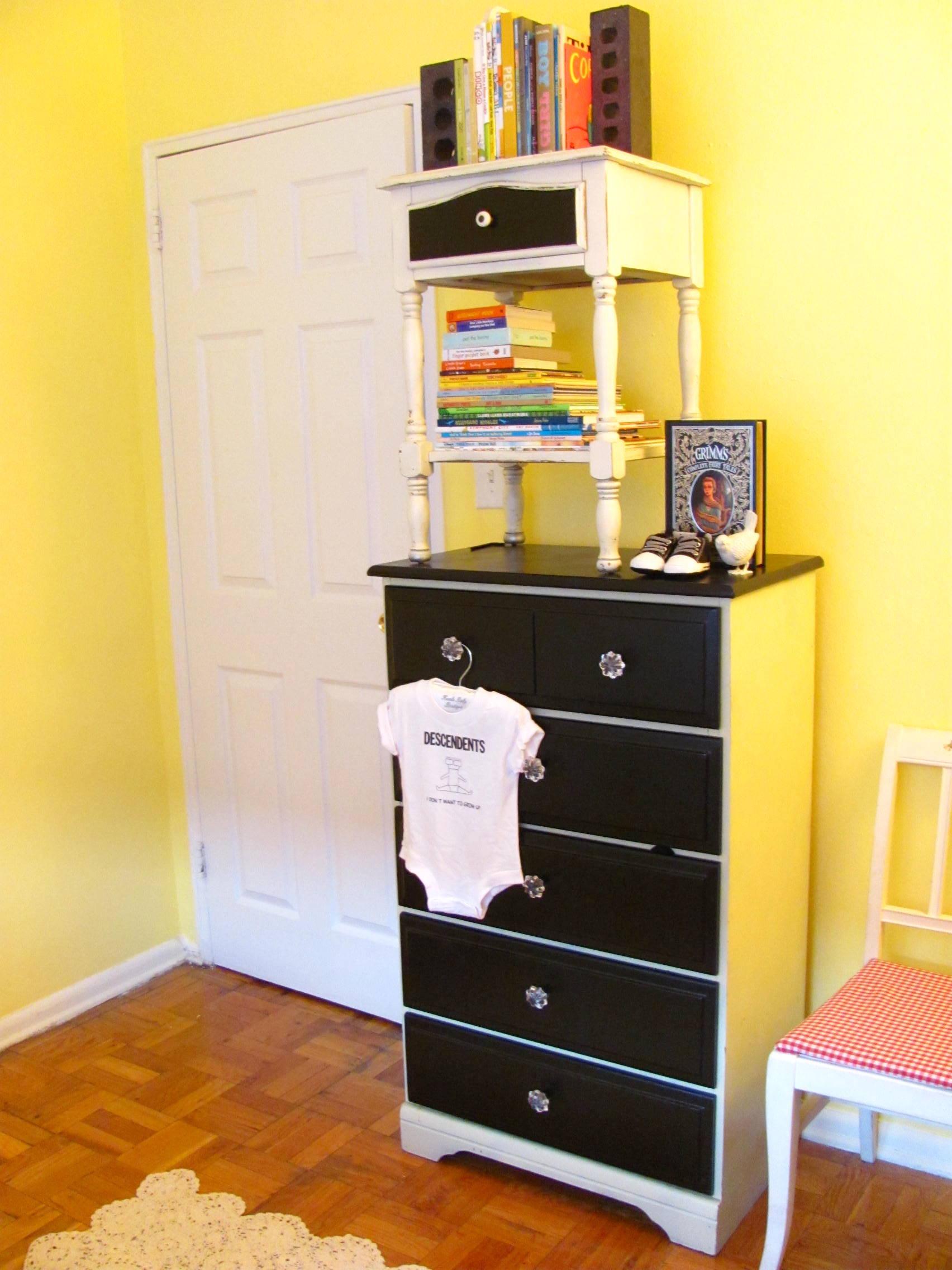 Rustic Chic Nursery Gender Neutral Project Nursery