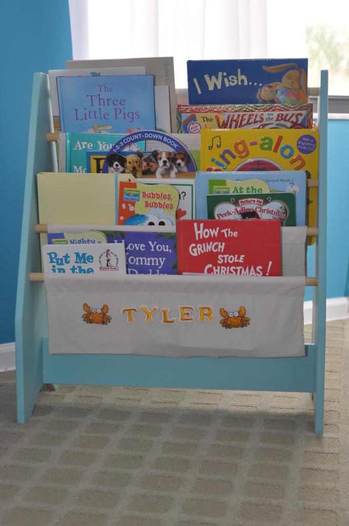 baby large size nursery kids bookcases delivery sling personalised of white childrens bookcase personalized shelf child storage bookshelf shelves book medium