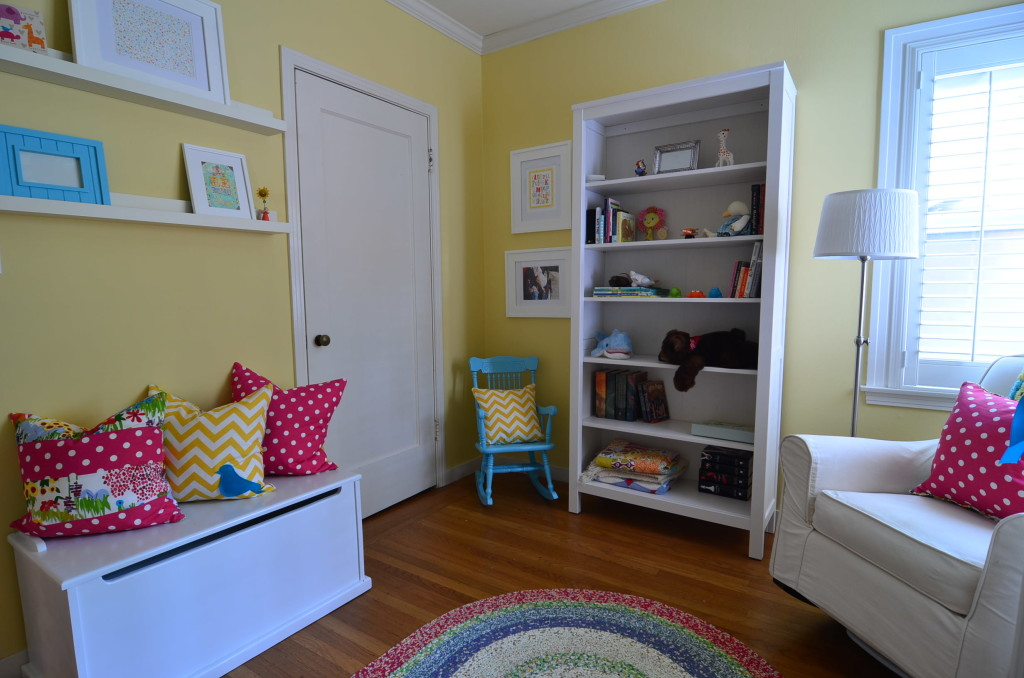 Yellow Nursery