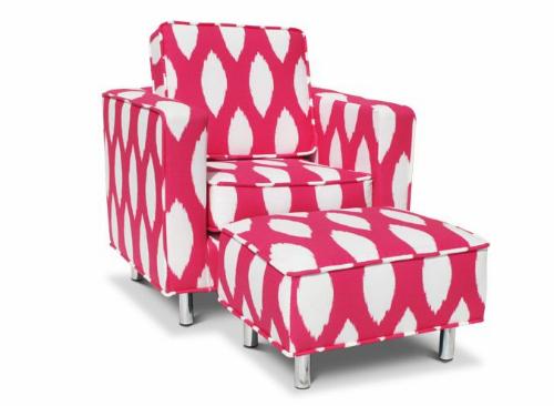 Jennifer Delonge Ava Toddler Chair