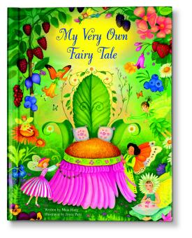 My Very Own Fairy Tale