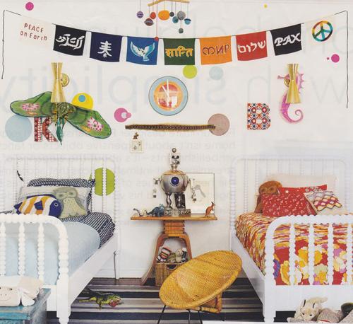DIY Kids Rooms