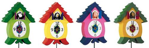 Coo Cuckoo Clocks