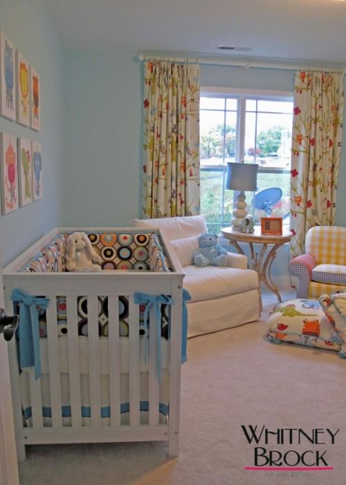 BigTop Nursery