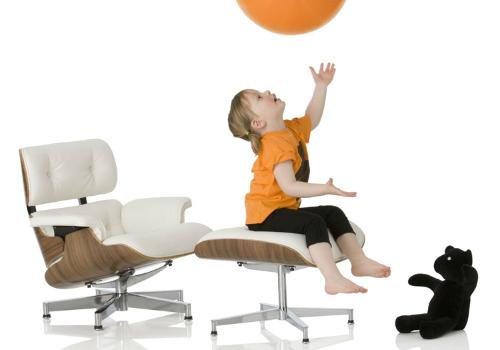 Mini-e Eames Child's Chair