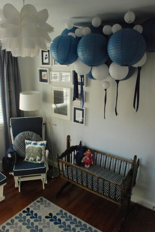 Little Boys Room Space