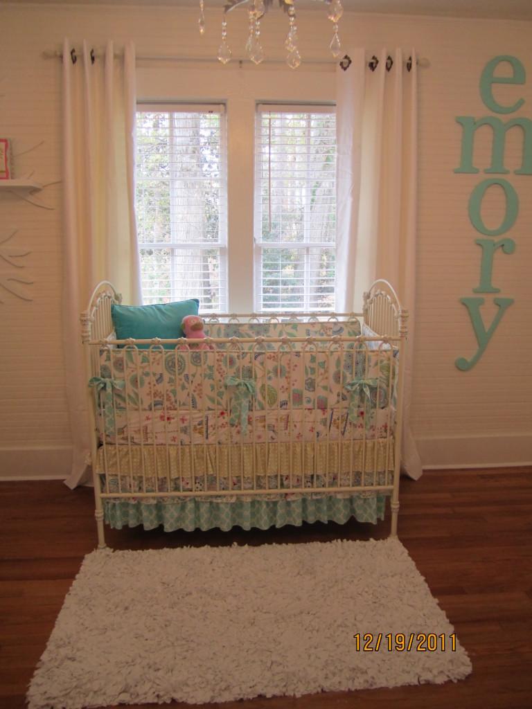 Emory S Nursery Project Nursery