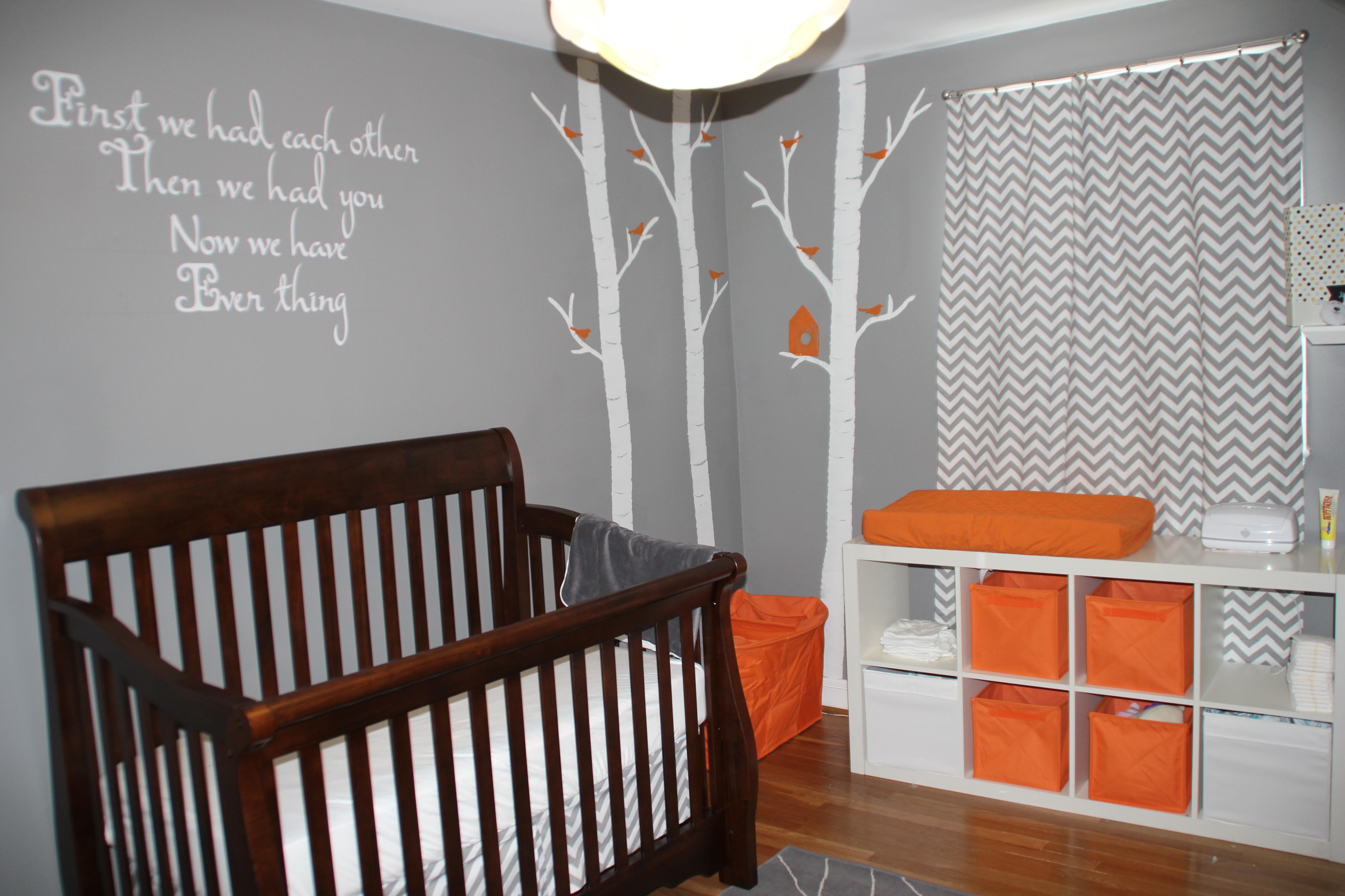jaxson 39 s nursery project nursery
