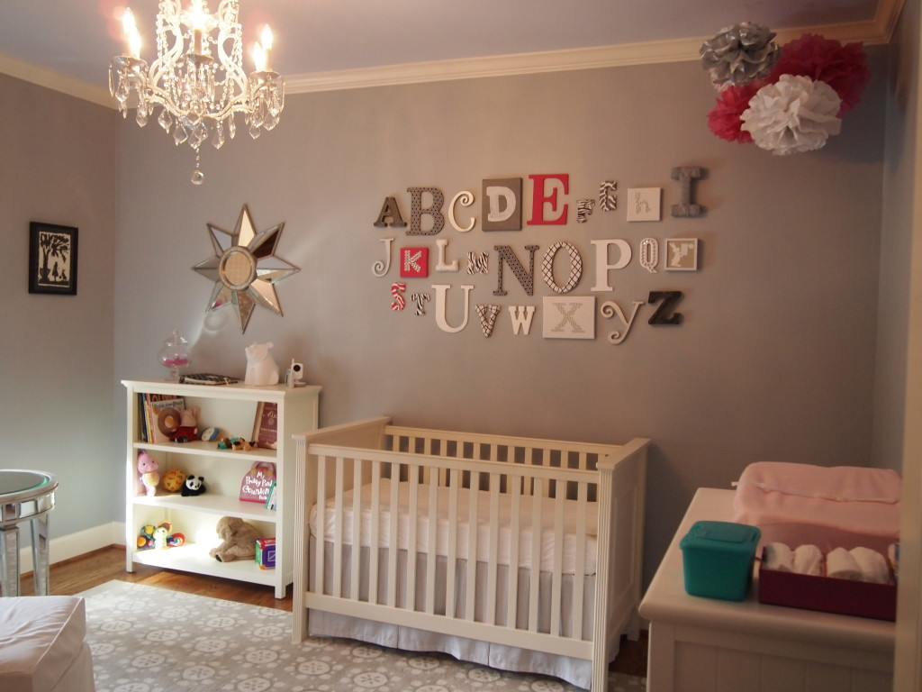 Alice 39 S Wonderland Project Nursery