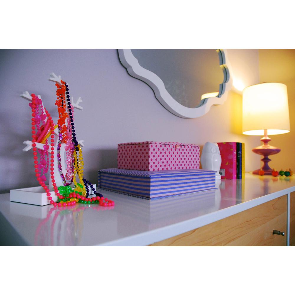 Dylan S Modern Girly Girl Bedroom Project Nursery