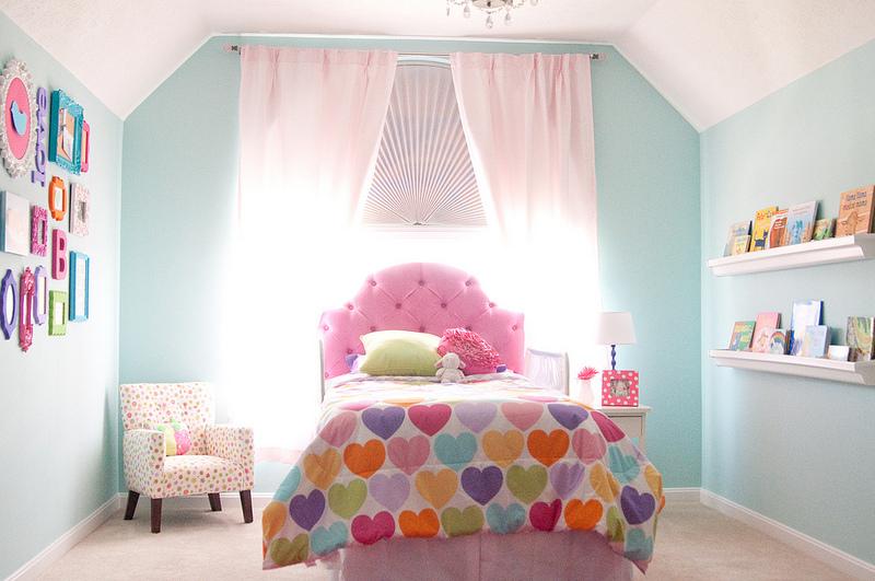 Brynn S Big Girl Room Project Nursery