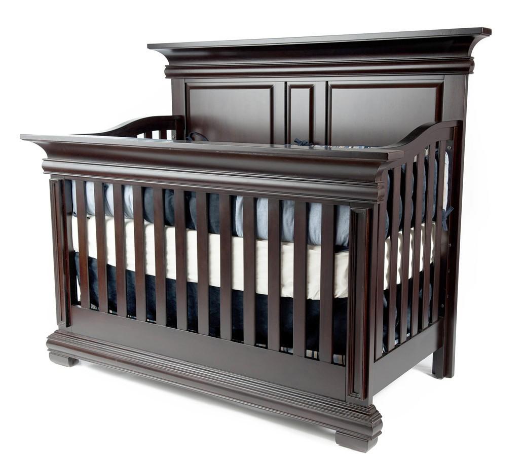 Giveaway: Muniré Convertible Crib & Sopora Crib Mattress