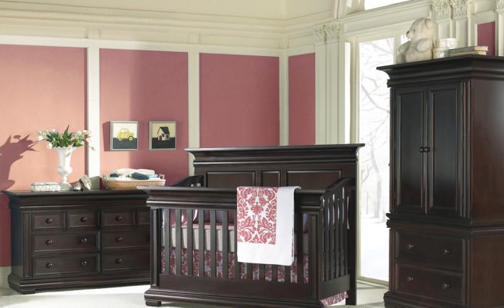 large in fb crib lifetime dakota cribs modern baby center suite driftwood babyfurniture espresso beb