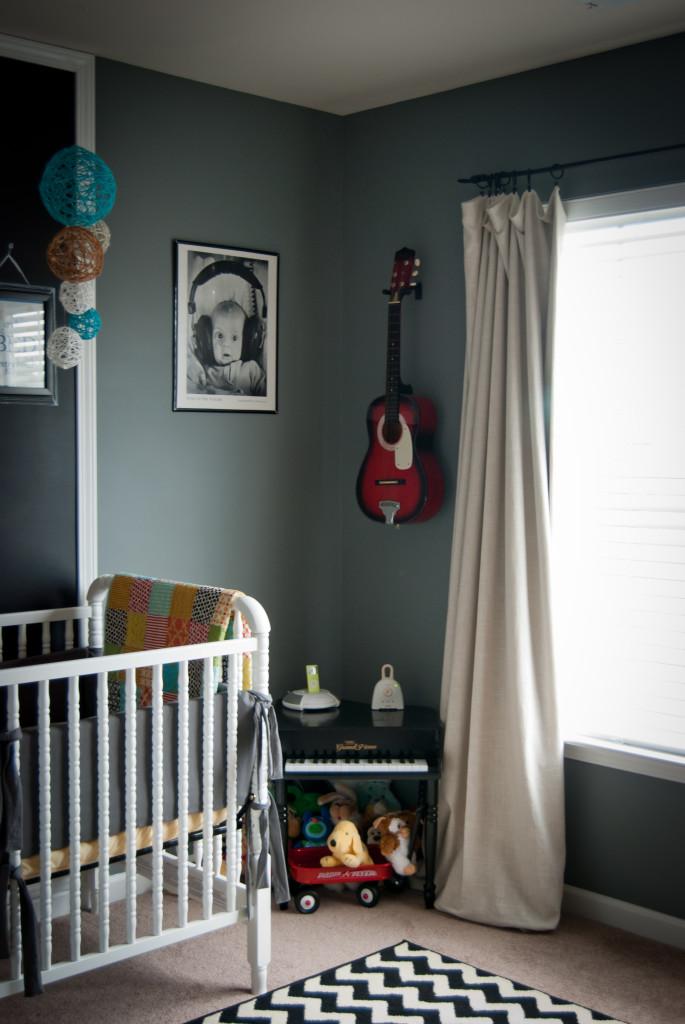 Copeland S Colorful Nursery Project Nursery