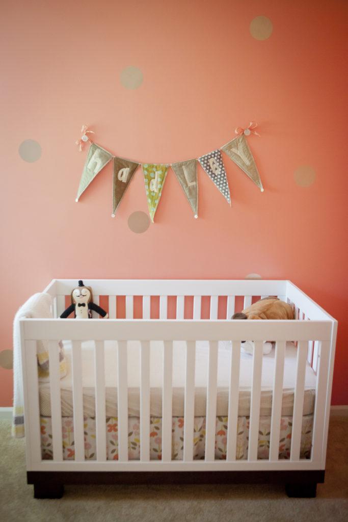 Gender Neutral Playroom Decor