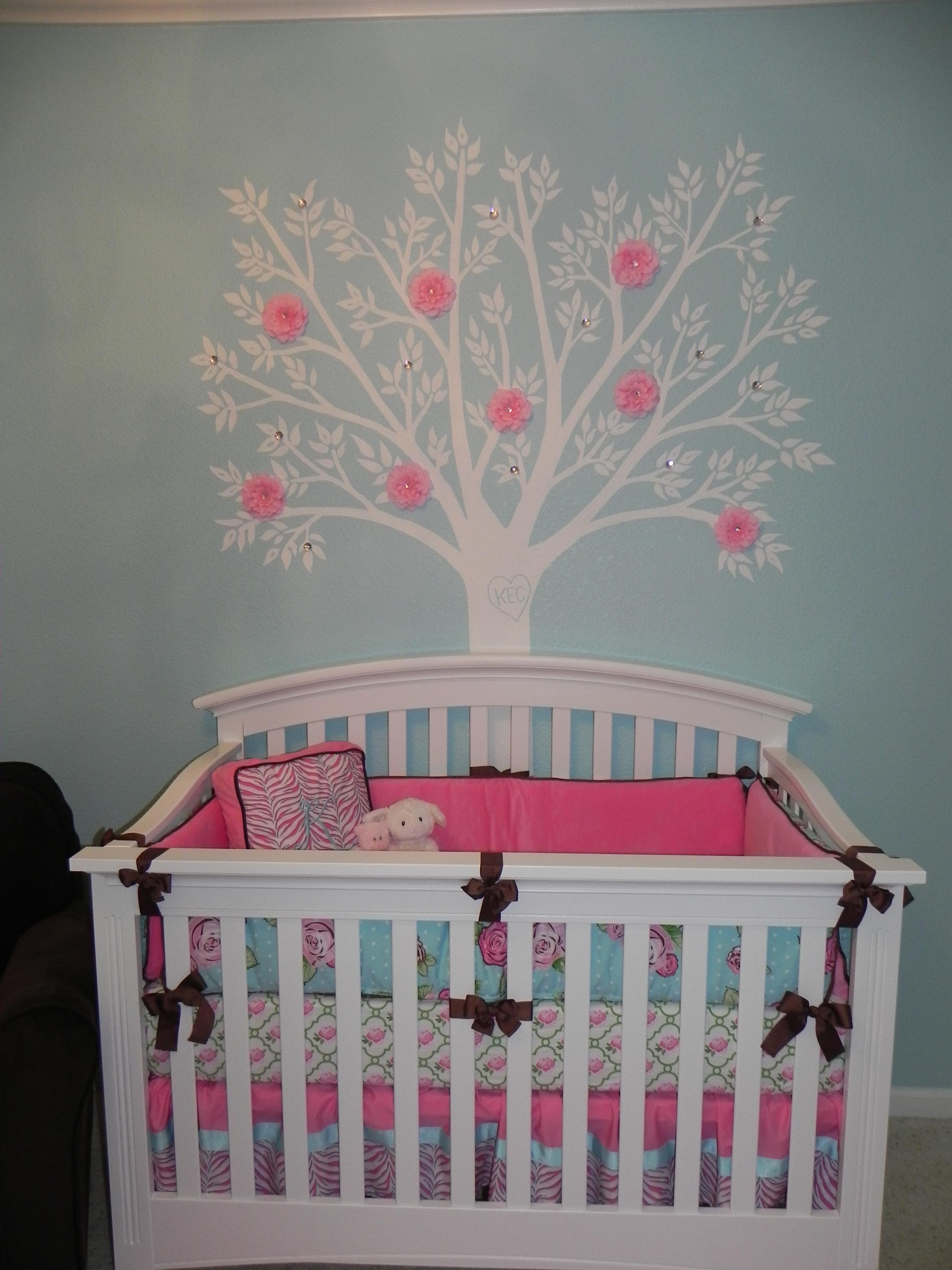 Kinley S Nursery Caden Lane Products Project Nursery