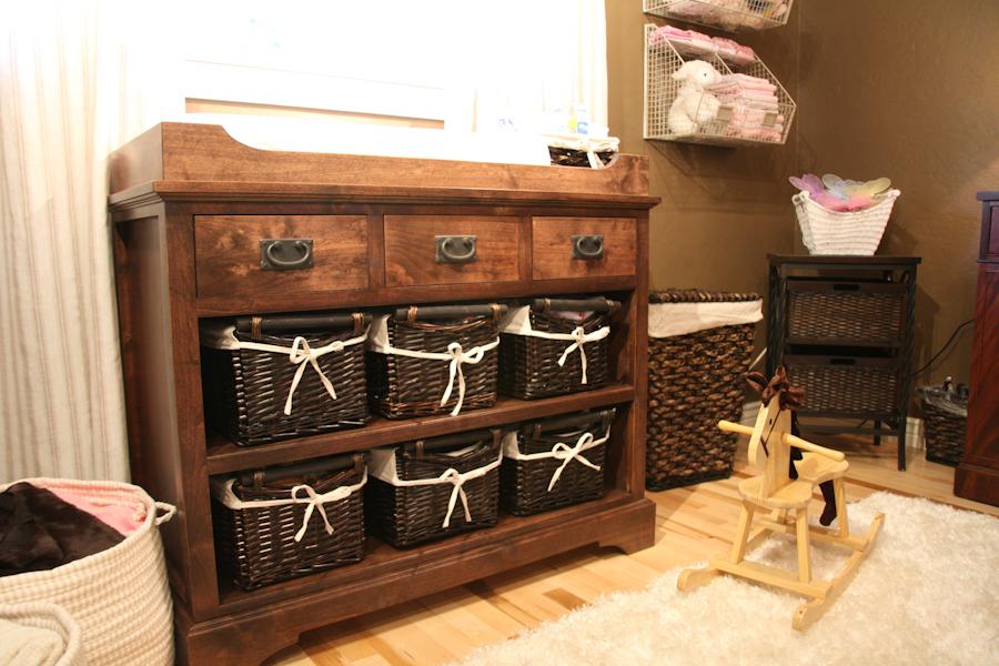 Ariana S Nursery Project Nursery
