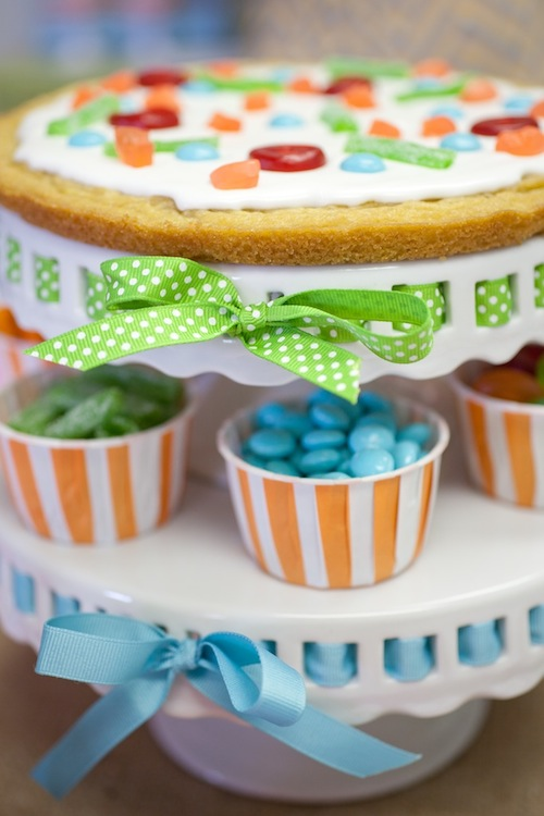 The Ultimate Cookie Birthday Party