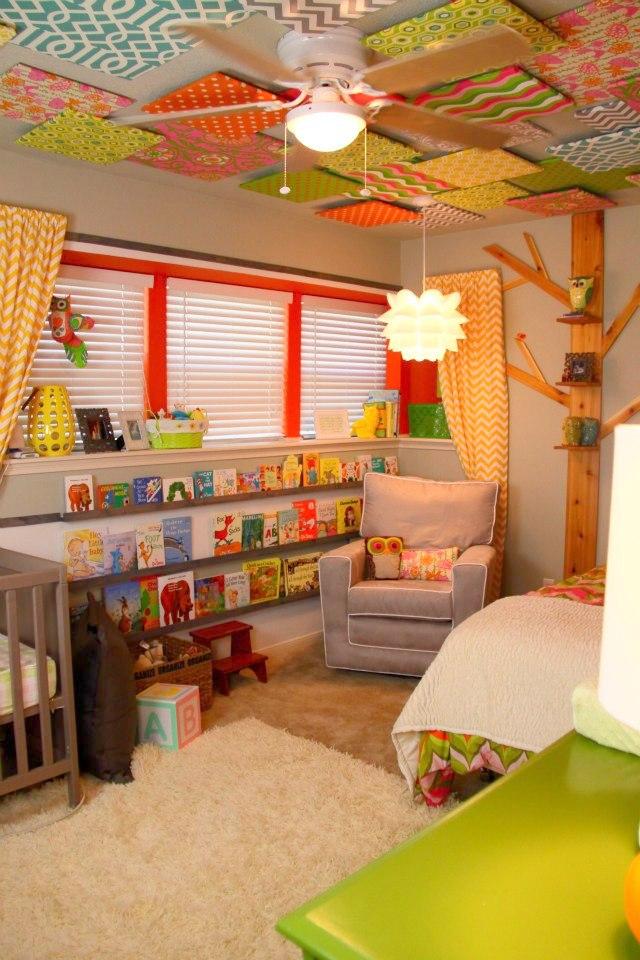 Baileys Room - Project Nursery