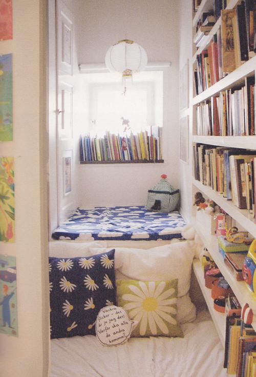 Reading Nooks For Children