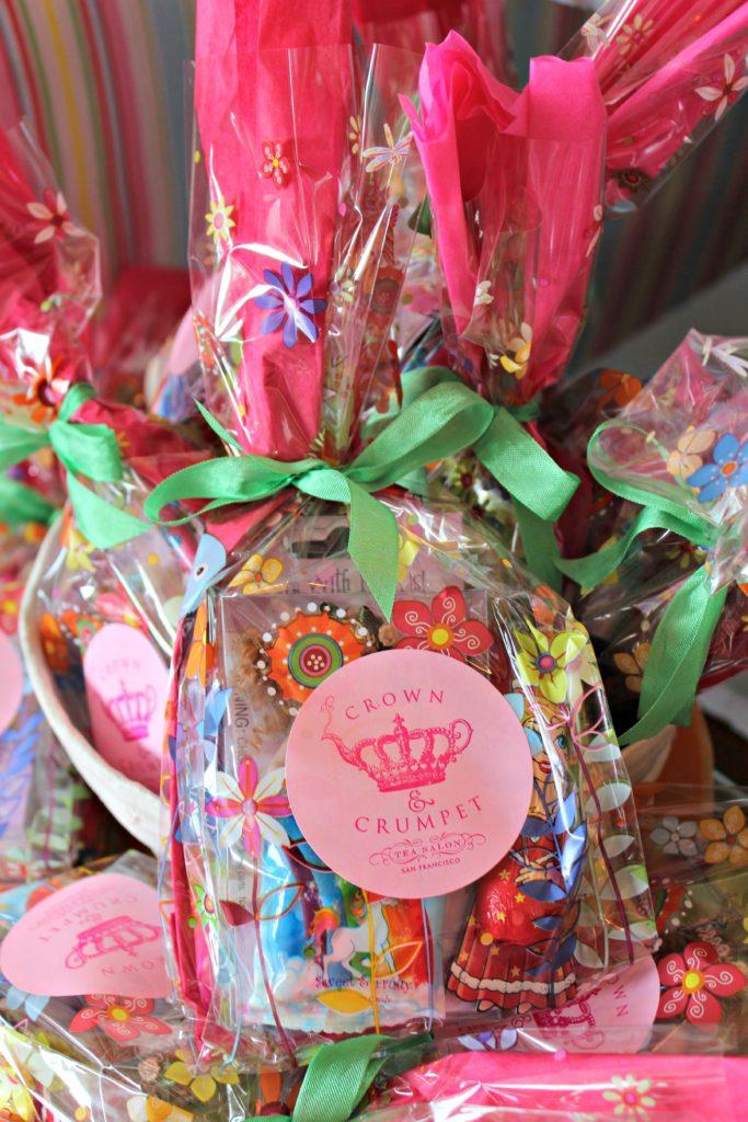 Tea Time A Little Girl S Tea Amp Doll Birthday Party